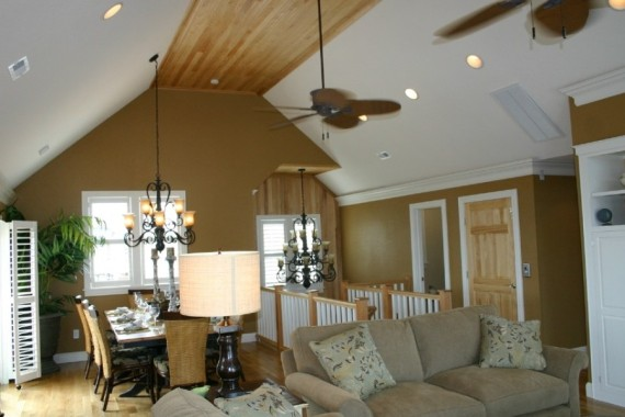 Interior design ideas for Outer Banks homes