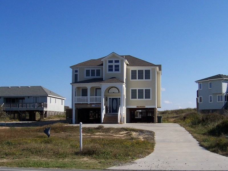 Southern Shores NC vacation home